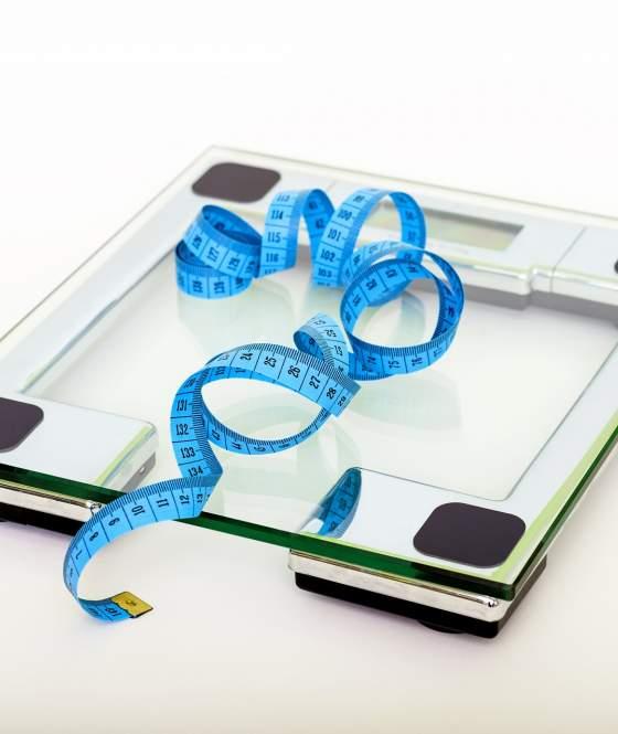 Priberanie bez prejedania. Príčinou mojej nadváhy bolo čosi celkom iné..