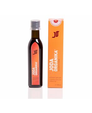 Joda Organika® – V Ľanovom Oleji (250ml)