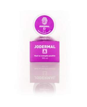 Jodermal® A (100ml)