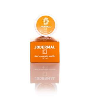 Jodermal® N (100ml)
