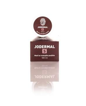 Jodermal® S (100ml)
